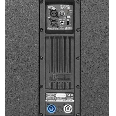 DB Technologies SIGMA S215