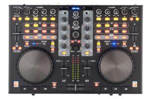 STANTON DJC4. Virtual DJ Workstation STANTON DJC-4