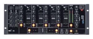STANTON RM416. Mezclador STANTON RM.416 4 canales