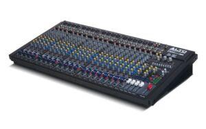 ALTO Mezclador profesional ZMX244FX USB 24 canales