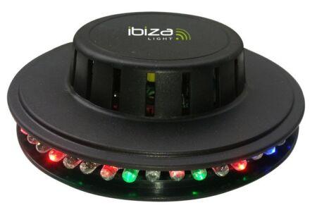Efecto de iluminación LED-UFO-BL