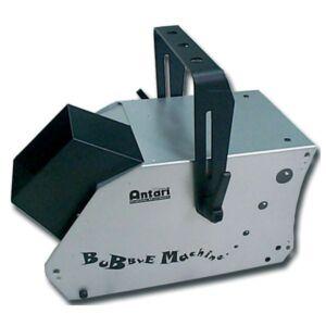 B-100X,Bubble Machine.Opción de control remoto inalámbrico