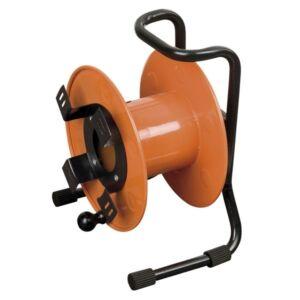 Cable Drum 27 cm Naranja