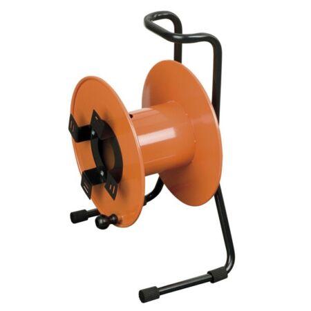 Cable Drum 35 cm Naranja