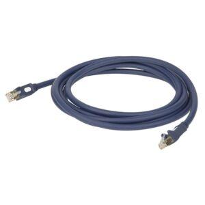 FL56 - CAT-6 Cable 3 m, Ethernet