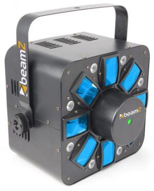 Multi Acis III LED con láser