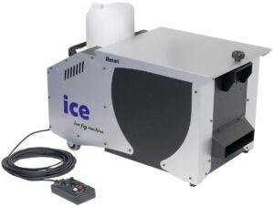 ICE Máquina de niebla