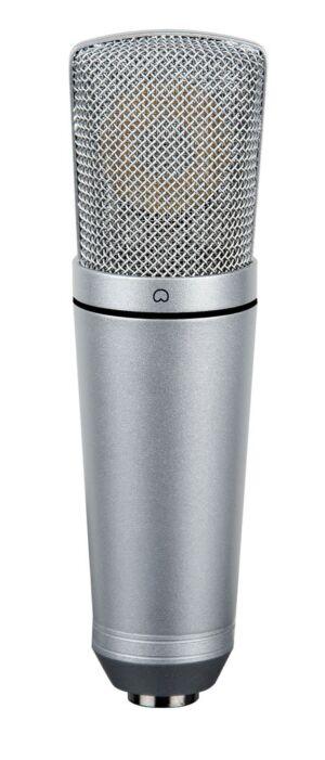 URM-1 Micrófono condensador USB
