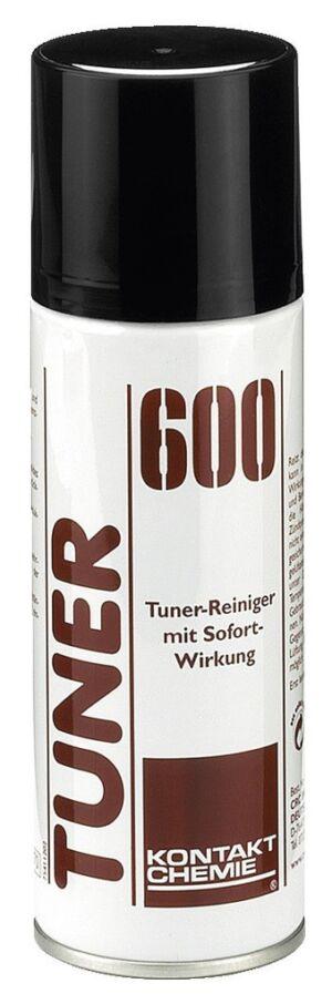 Spray Limpiador de precisión para potenciómetros