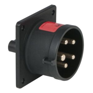 CEE 16A 400V 5 pin Socket Macho