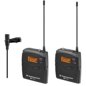 Sennheiser EW 112 PG3 Micrófono Inalámbrico