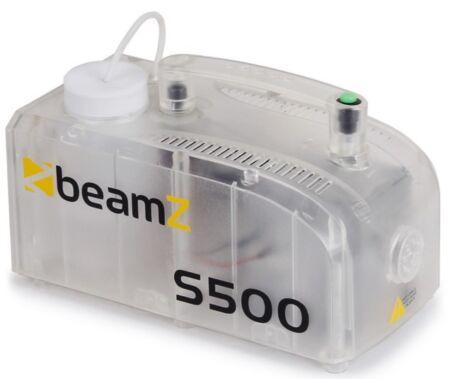 BEAMZ 160.432 S500PC MAQUINA DE HUMO 500W
