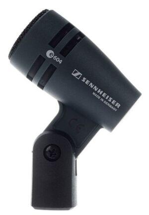 Sennheiser E604 Micrófono de Instrumentos
