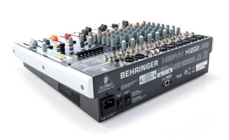 Behringer X1222USB