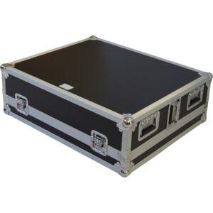 Flight case para mezclador directo 24 canales 'WC-PRO24X