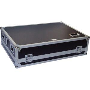 Flight case para mezclador directo 32 canales 'WC-PRO32X