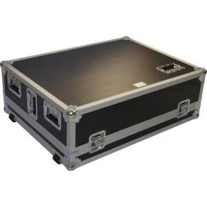 Flight case para mezclador directo 'WC-PROBX32