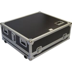 Flight case para mezclador directo 'WC-PROQTF3-5