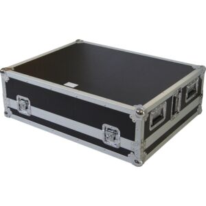 Flight case para mezclador directo 'WC-PROQU32