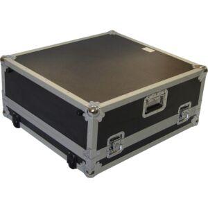 Flight case para mezclador directo 'WC-PROTF-X32C