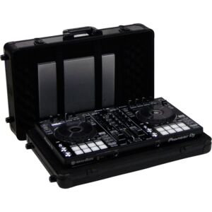 Flight case universal mediano 'WMC-ALSR