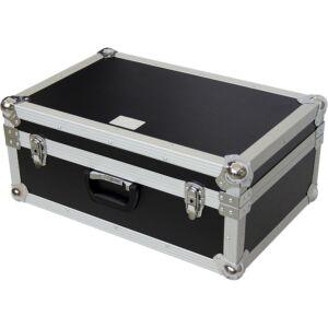 Flight case para almacenaje y transporte 'WRT-UNIVERSAL