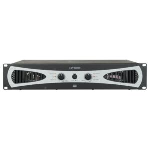 DAP AUDIO HP-500 Amplificador 450W