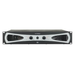 DAP AUDIO HP-900 Amplificador 450W
