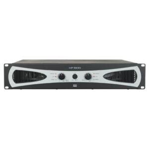 DAP AUDIO HP-1500 Amplificador 750W 2 unidades