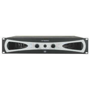 DAP AUDIO HP-3000 Amplificador 1400W 2 unidades