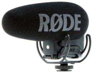 Rode Videomic Pro+ VMP+