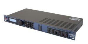 DBX Driverack 260