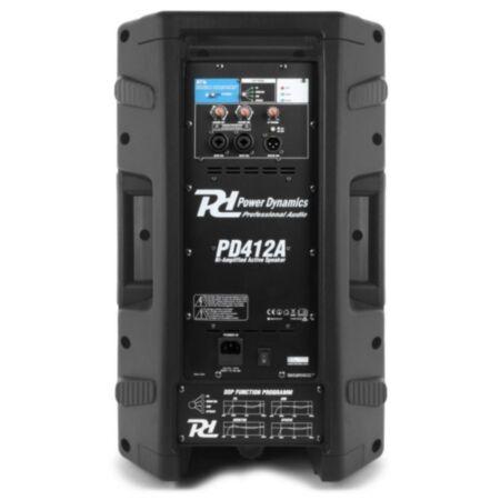 Power Dynamics PD412A