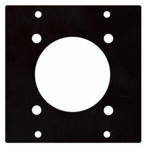 Placa para Socapex