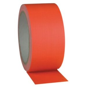 Gaffa tape Neon naranja