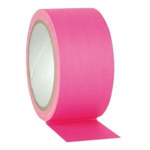 Gaffa tape Neon rosa