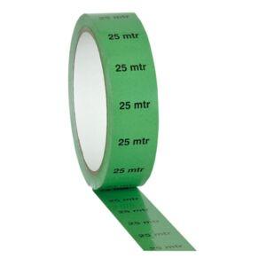 Markertape 25 mm/33 m verde