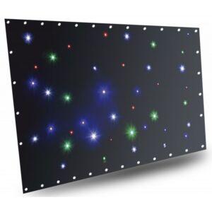 BEAMZ 151.202 Cortina de estrellas led