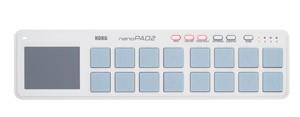 NANOPAD 2 white L009420