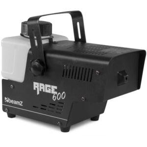 Beamz Rage 600L Máquina de humo