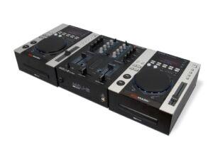 DJ BOX 50DJB001