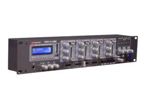 MM 4 USB 50MIX004
