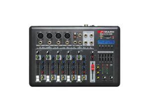 MAX 6 FX USB 82MAR021