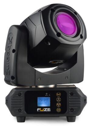 Fuze75S Spot 75W LED Moving Head DM