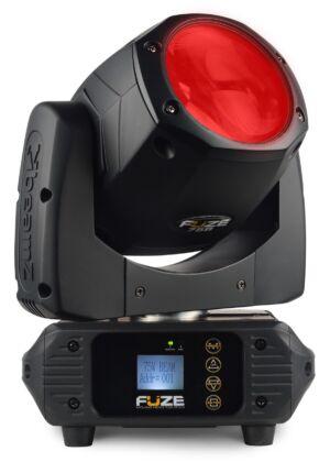 Fuze75B Beam 75W LED Moving Head DM