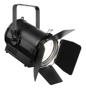 Beamz BTF-200Z Fresnel blanco led