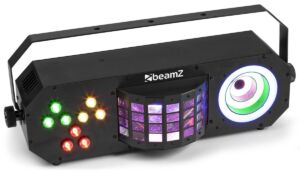 Beamz Lightbox 3 Party