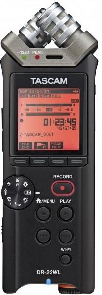 Tascam DR22-WL