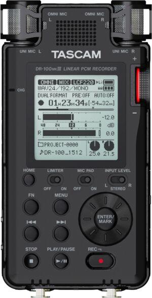 Tascam DR 100 MK3