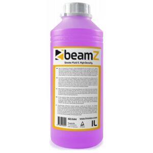 Líquido de humo Beamz alta densidad 1L